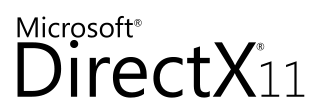 Microsoft-DirectX-11-Logo